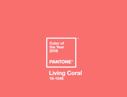 Get in style with the Pantone Color of the Year