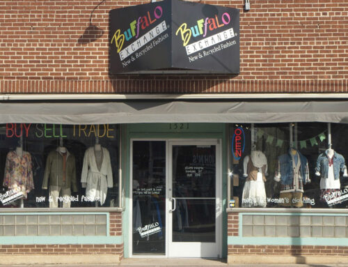Shopping Secondhand: Thrift stores in Charlotte