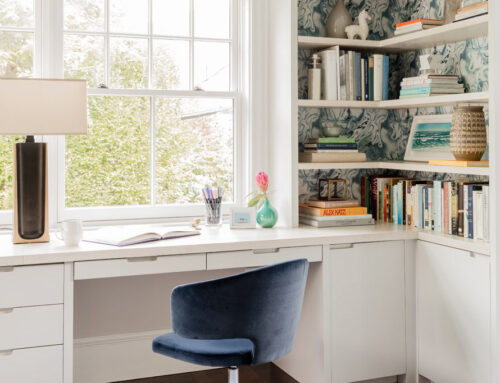 5 Ways to Refresh Your Home Office