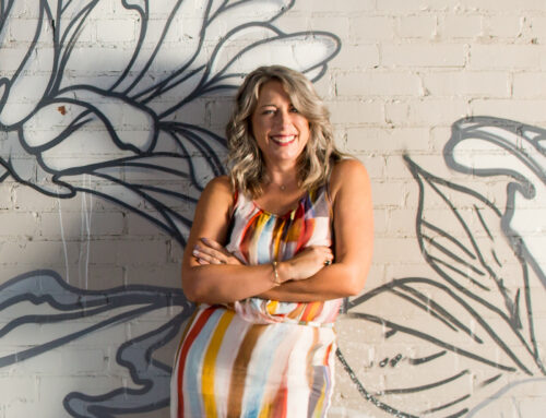 May's Notable Woman: Michelle Castelloe of Moxie Mercantile