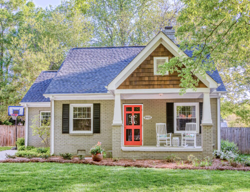 The Dos and Don'ts of Selecting Your Front Door Color