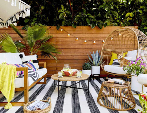 Landscaping Trends in 2020