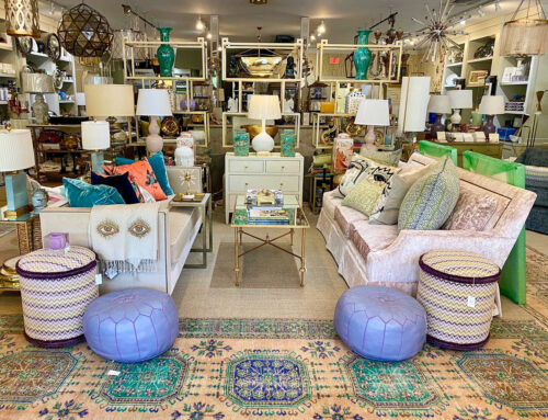 Favorite Furniture and Home Decor Stores in Charlotte