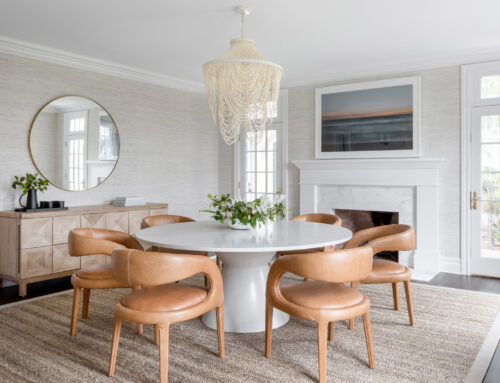 5 Lighting Trends We Are Loving Right Now